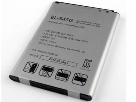 LG BL-54SG BATTERIE - BATTERIES POUR LG G2 D802 D801 F320 F340L LS980
