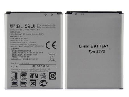 LG BL-59UH BATTERIE - BATTERIES POUR LG G2 MINI D620 LTE D620R D618 D610