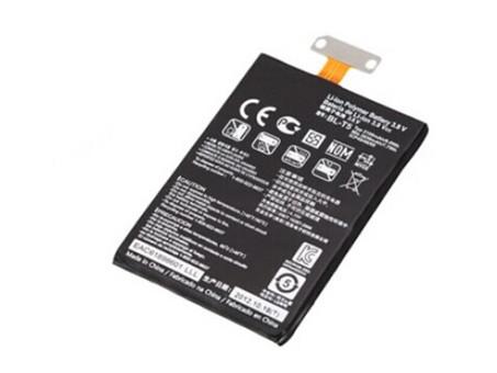 LG BL-T5 PC PORTABLE BATTERIE - BATTERIES POUR LG F180L/S/K OPTIMUS G (LG GEE)