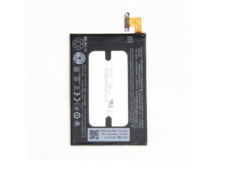 HTC 35H00207-01M PC PORTABLE BATTERIE - BATTERIES POUR HTC ONE M7 INTERNAL BATTERY 2300MAH