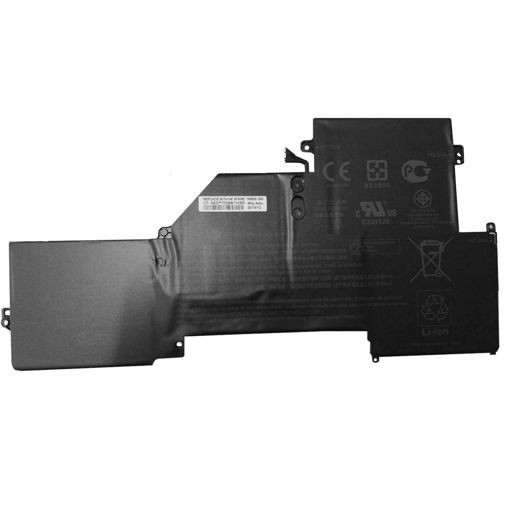 HP BR04XL PC PORTABLE BATTERIE - BATTERIES POUR HP ELITEBOOK 1020 G1