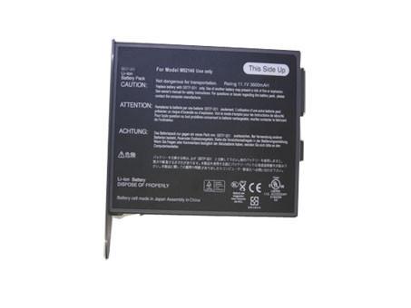 ACER BTP-3D1 PC PORTABLE BATTERIE - BATTERIES POUR MS2140