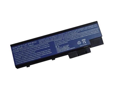 ACER 4UR18650F-2-QC218 PC PORTABLE BATTERIE - BATTERIES POUR ACER TRAVELMATE 5600 5110 SERIES