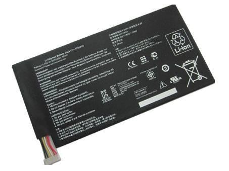 ASUS C11-TF500TD PC PORTABLE BATTERIE - BATTERIES POUR ASUS TRANSFORMER PAD TF500D TF500D