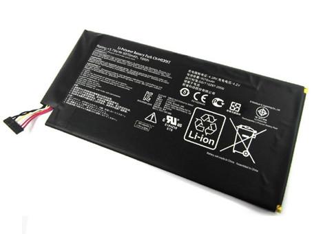 ASUS C11-ME301T PC PORTABLE BATTERIE - BATTERIES POUR ASUS MEMO SMART PAD 10.1 TABLET C11-ME301T OEM BATTERY 5070MAH GB/T18287-2000