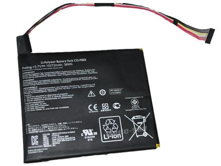 ASUS C12-P1801 PC PORTABLE BATTERIE - BATTERIES POUR ASUS TRANSFORMER AIO P1801 TABLET PC