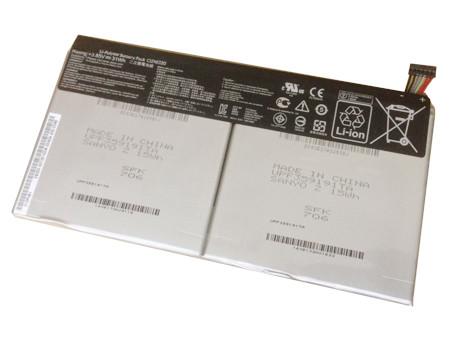 ASUS C12N1320 BATTERIE - BATTERIES POUR ASUS TRANSFORMER BOOK T100T TABLET 0B200-00720300