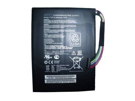 ASUS C21-EP101 PC PORTABLE BATTERIE - BATTERIES POUR ASUS EEE PAD TRANSFORMER TF101/TR101 SERIES