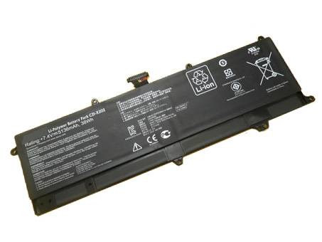 ASUS C21-X202 PC PORTABLE BATTERIE - BATTERIES POUR ASUS VIVOBOOK S200E X202E X201E