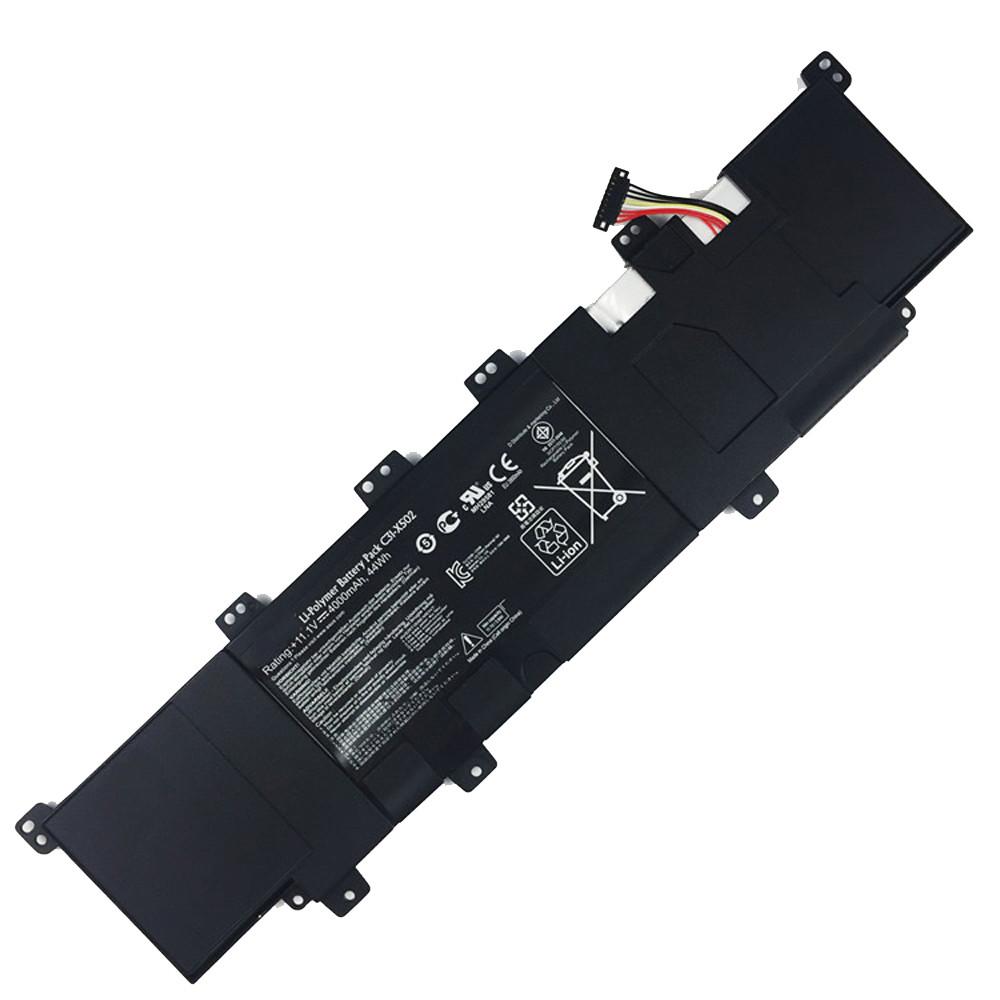ASUS C21-X502 PC PORTABLE BATTERIE - BATTERIES POUR ASUS VIVOBOOK X502 X502C X502CA SERIES