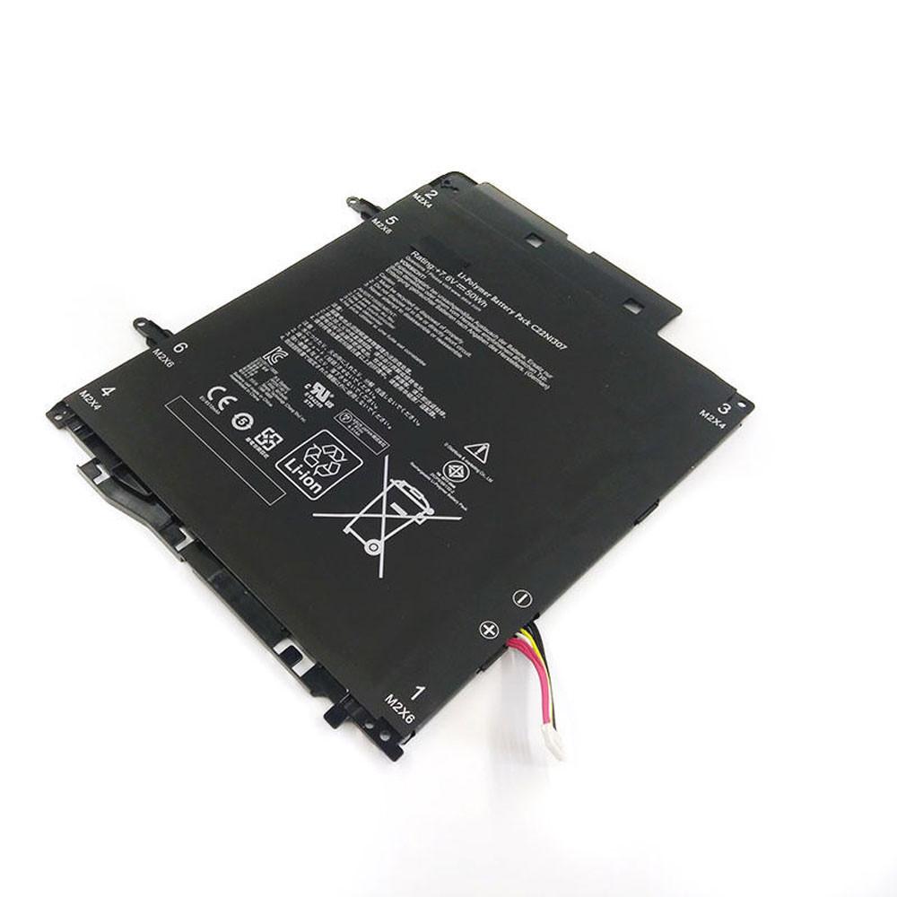 ASUS C22N1307 PC portables Batterie - Batteries pour ASUS Transformer Book T300LA T300LA-BB31T Series