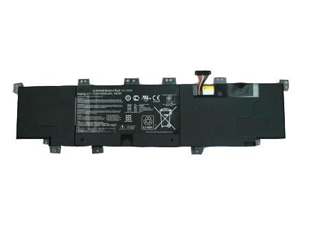 ASUS C21-X402 PC PORTABLE BATTERIE - BATTERIES POUR ASUS S400 S400E SERIES