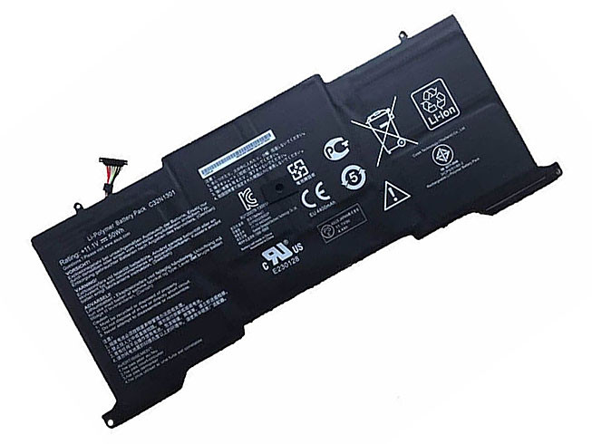 ASUS C32N1301 PC PORTABLE BATTERIE - BATTERIES POUR ASUS UX31LA SERIES