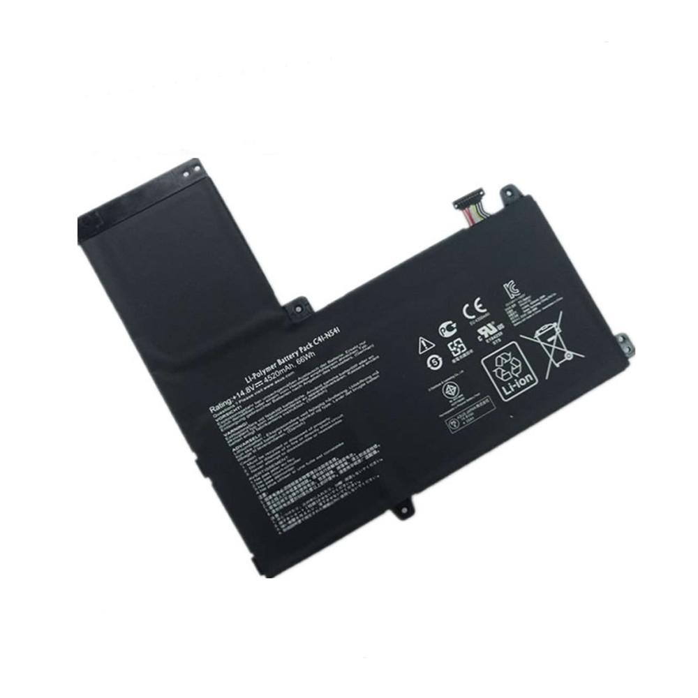 ASUS C41-N541 PC PORTABLE BATTERIE - BATTERIES POUR ASUS Q501L Q501LA Q501LA-BBI5T03 N54PNC3