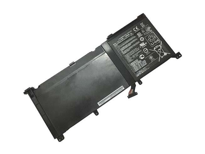 ASUS C41N1416 PC PORTABLE BATTERIE - BATTERIES POUR ASUS ZENBOOK PRO UX501J UX501L
