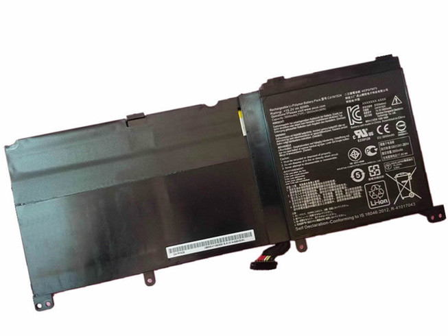 ASUS C41N1524 PC PORTABLE BATTERIE - BATTERIES POUR ASUS N501VW UX501JW N501VW-2B SERIES