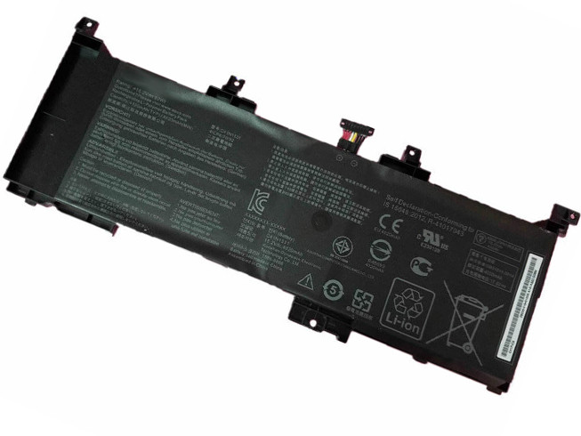 ASUS C41N1531 PC PORTABLE BATTERIE - BATTERIES POUR ASUS GL502VS-1A GL502VY-DS71 ROG GL502VS SERIES