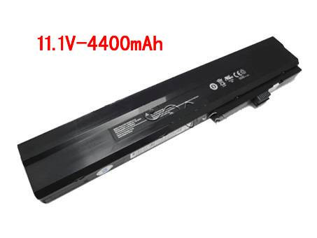 UNIWILL C52-4S4400-C1L3 PC PORTABLE BATTERIE - BATTERIES POUR UNIWILL C52 SERIES