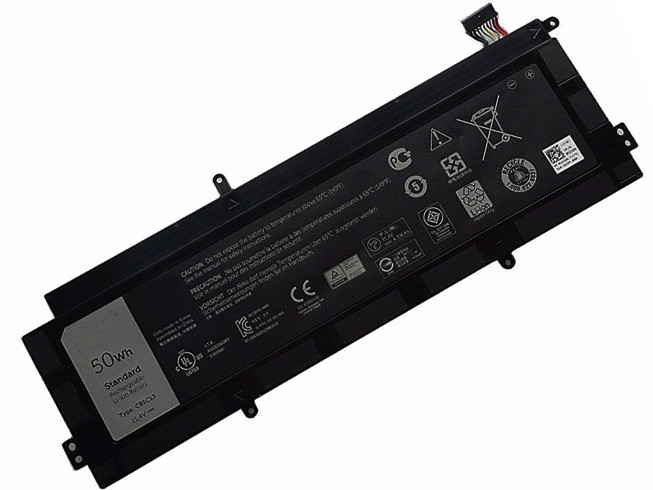 DELL CB1C13 BATTERIE - BATTERIES POUR DELL CHROMEBOOK 11 1132N 01132N