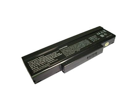 COMPAL CBPIL73 PC PORTABLE BATTERIE - BATTERIES POUR COMPAL GL30  GL31  EL80  EL81  HEL80