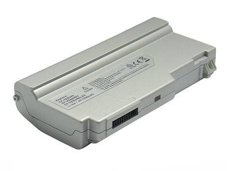 PANASONIC CF-VZSU40 PC PORTABLE BATTERIE - BATTERIES POUR PANASONIC CF-W4 CF-W4G CF-W4H SERIES