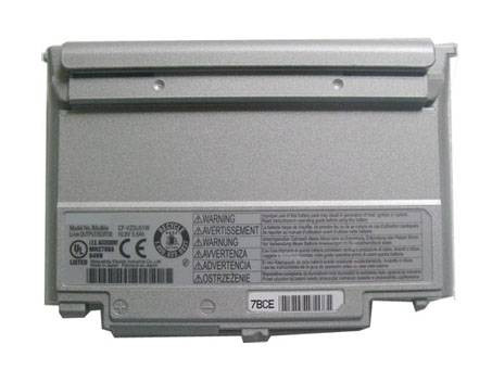 PANASONIC CF-VZSU51W PC PORTABLE BATTERIE - BATTERIES POUR PANASONIC TOUGHBOOK CF-T7 CF-W7 SERIES