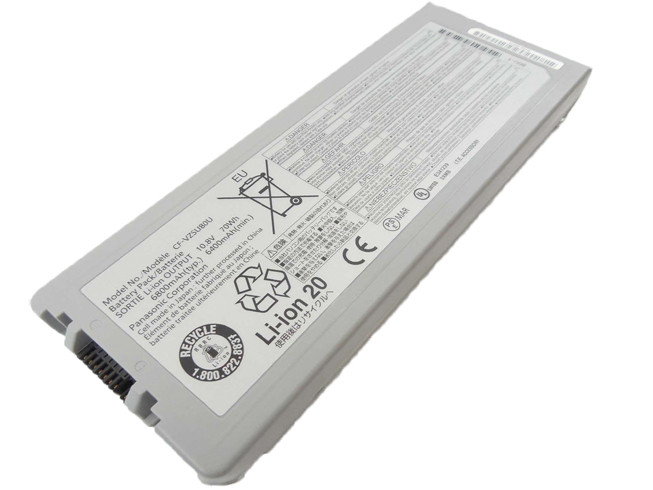 PANASONIC CF-VZSU80U PC PORTABLE BATTERIE - BATTERIES POUR PANASONIC  CF-C2 MK1 TOUGHBOOK STANDARD