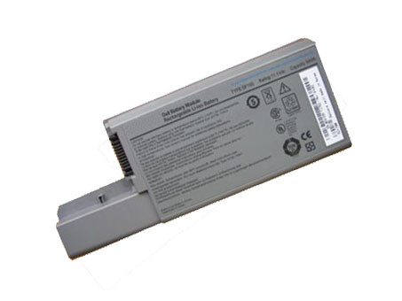 DELL CF623 PC PORTABLE BATTERIE - BATTERIES POUR DELL LATITUDE D820  PRECISION M65