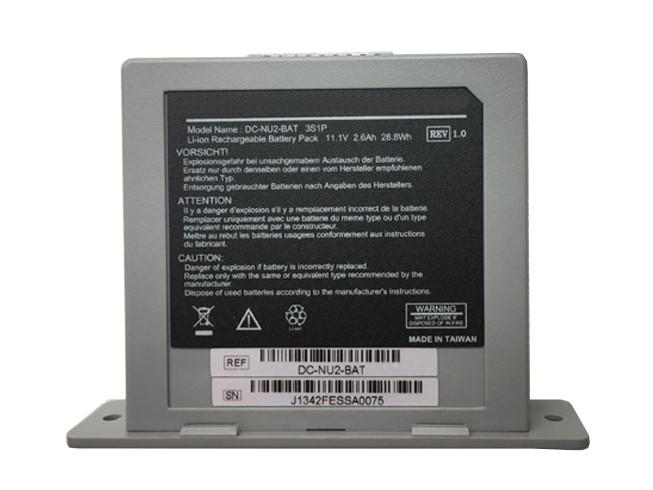 OTHER 11.1V PC PORTABLE BATTERIE - BATTERIES POUR DC-NU2-BAT 3S1P