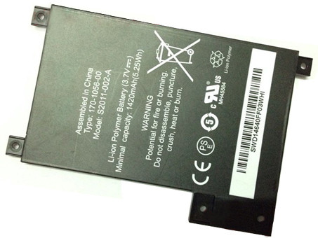 AMAZON DR-A014 BATTERIE - BATTERIES POUR AMAZON KINDLE TOUCH D01200