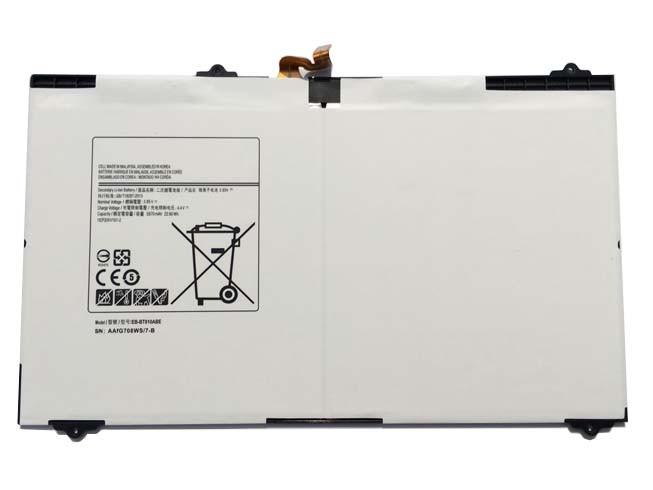 SAMSUNG EB-BT810ABE BATTERIE - BATTERIES POUR SAMSUNG GALAXY TAB S2 9.7' T815C SM-T815 SM-T810