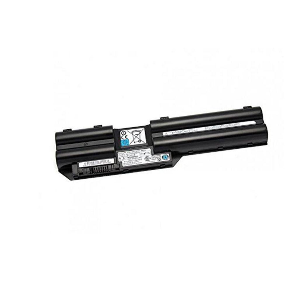 Fujitsu FPCBP373 PC portables Batterie - Batteries pour Fujitsu Lifebook T734 T732 T902