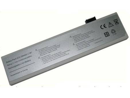 ADVENT G10-3S3600-S1A1 PC PORTABLE BATTERIE - BATTERIES POUR ADVENT 4213 G10 LAPTOP