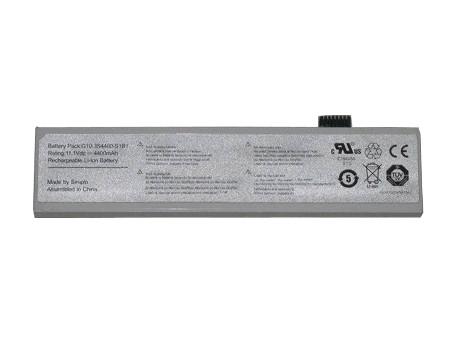 UNIWILL G10-3S4400-S1B1 PC PORTABLE BATTERIE - BATTERIES POUR UNIWILL G10 SERIES