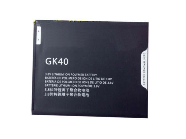 MOTOROLA GK40 BATTERIE - BATTERIES POUR MOTOROLA GK40 MOTOROLA MOTO G4 PLAY (XT1607)