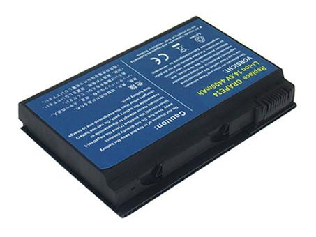 ACER TM00741 PC PORTABLE BATTERIE - BATTERIES POUR ACER EXTENSA 5620G 5210 5220 5620Z  TRAVELMATE 5310 5320 5520 5520G 5720 5720G 7520 7520G 7720 7720G