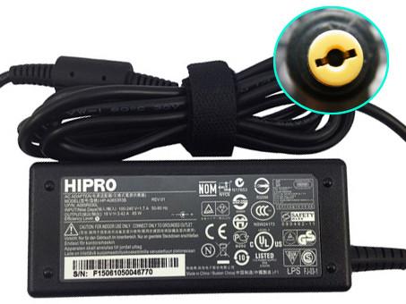 PC PORTABLE Chargeur / Alimentation Secteur Compatible Pour  65W,Acer Aspire M5-481T-6831 S3-371-6663 4720 7551 5330-2339
