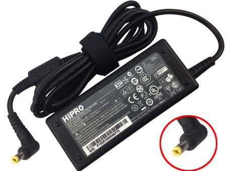 PC PORTABLE Chargeur / Alimentation Secteur Compatible Pour 65W  AP.A1401.001 AP.0650A.001,ACER ASPIRE 5742G 5742Z 5720 5920 7100