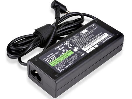 PC PORTABLE Chargeur / Alimentation Secteur Compatible Pour 90W  VGN-CR510E ,SONY VAIO VGP-AC19V19 VGP-AC19V10 VGP-AC19V11