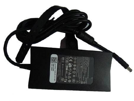 PC PORTABLE Chargeur / Alimentation Secteur Compatible Pour  PA-4E FAMILY ADP130DB,Dell PA-4E AC Adapter Battery Charger JU012 DA130PE1-00 130W