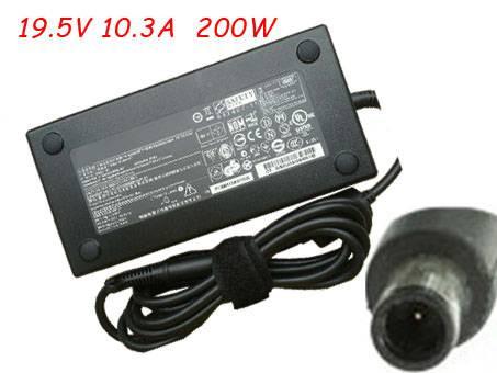 PC PORTABLE Chargeur / Alimentation Secteur Compatible Pour  608431-001 609945-001,HP 608431-001 609945-001 644698-002 hstnn-ca16 AC ADAPTER 19.5V 10.3A 200W