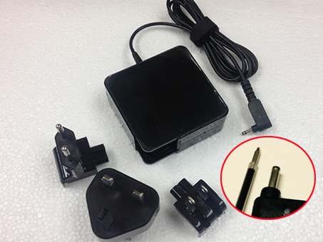 PC PORTABLE Chargeur / Alimentation Secteur Compatible Pour  N45W-01,ASUS Transformer Book T200T T200TA T200TA-CP004H multi
