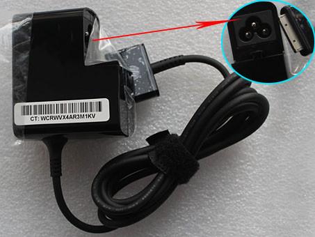 PC PORTABLE Chargeur / Alimentation Secteur Compatible Pour  HSTNN-DA34 685735-003 ,HP Elitepad 900 g1 Net-tablet PC 10W