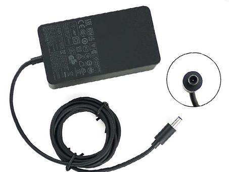 PC PORTABLE Chargeur / Alimentation Secteur Compatible Pour  1627,Microsoft Surface Pro 3 Docking Station 48W 12V 4A