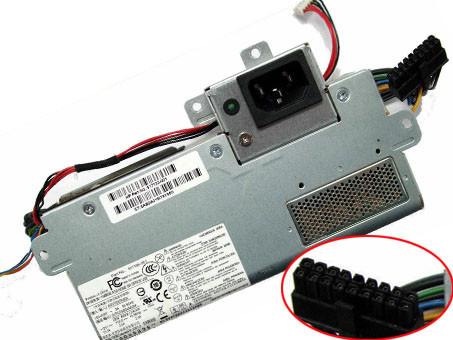 PC PORTABLE Chargeur / Alimentation Secteur Compatible Pour 200W  517133-001,HP New Touchsmart 300 Series Power Supply 200 Watt
