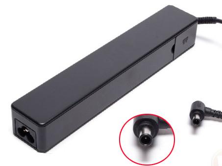PC PORTABLE Chargeur / Alimentation Secteur Compatible Pour 90W  VGN-CR510E,Sony Vaio PCG-3J1L PCG-7Z2L NSW24063 N50