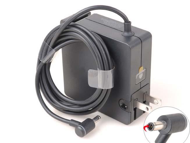 PC PORTABLE Chargeur / Alimentation Secteur Compatible Pour  60W ,Google chrome PA-1650-29 PA-1650-29 PA165029
