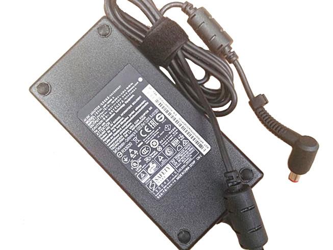 PC PORTABLE Chargeur / Alimentation Secteur Compatible Pour  180W 19.5V,Acer Predator 15 G9-591-74KN