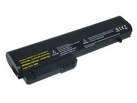 COMPAQ HSTNN-DB22 PC PORTABLE BATTERIE - BATTERIES POUR COMPAQ BUSINESS 2510P 2530P LAPTOP