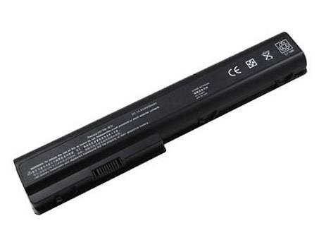HP HSTNN-IB74 PC PORTABLE BATTERIE - BATTERIES POUR HP PAVILION DV7-1128CA DV7-2043CL